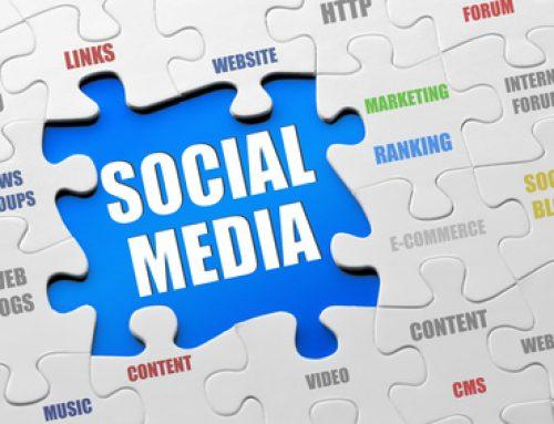 Social Media – Chance, Pflichtprogramm oder nur Hype?