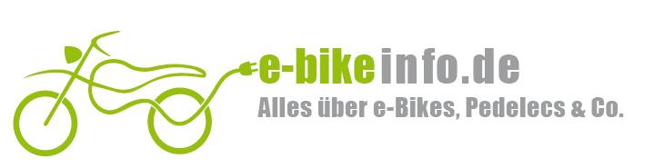 e-bikeinfo.de alles über e-Bikes, Pedelecs, Elektroroller & Co.